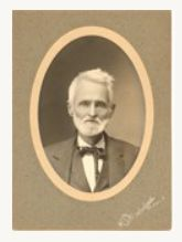 Isaac Stout