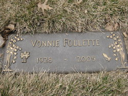 Dolores Y. <I>Monson</I> Follette
