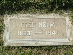 Fred Helm