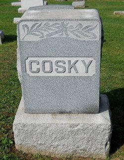George Cosky