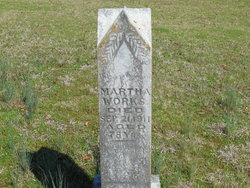 Martha <I>Patton</I> Works