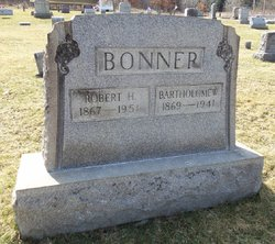 Robert Henry Bonner