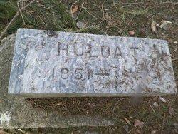 Huldah Teresa Ackley