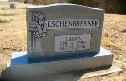Laura Lee <I>Leach</I> Eschenbrenner