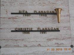 "Christopher Stephen ""Christie"" Flanagan Jr."