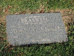 Edward E. Braswell