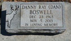"Danny Ray ""Dan"" Boswell"
