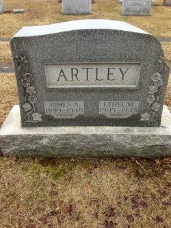 James Adam Artley
