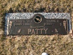 Yvonne R. Patty