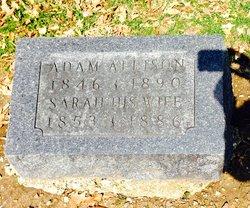 Adam Allison