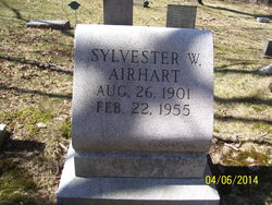 Sylvester William Airhart Jr.