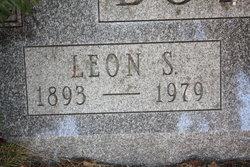 Leon S Botroff