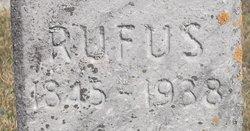 Rufus Manning