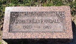 James Riley Randall