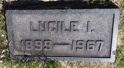 Lucile Ida <I>Goodpasture</I> Goodwin