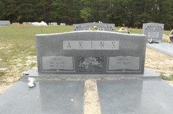 Ewell Akins