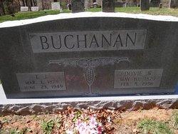 Thomas Jefferson Buchanan