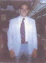 Kenneth Earl Dillon