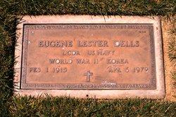 Eugene Lester Dells