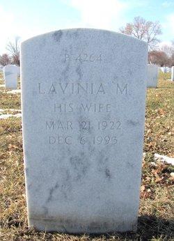 Lavinia Mae <I>Christian</I> DeWolfe