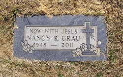 Nancy R. Grau