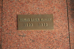 Humes Baker Manley