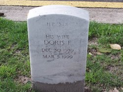 Doris F Garmon