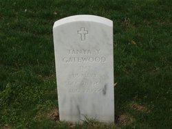 Tanya Y Gatewood