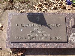Emmett Lawrence Healey