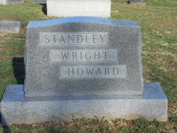 Nancy <I>Howard</I> Wright