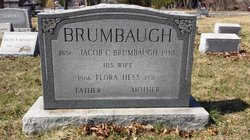 Jacob Creighton Brumbaugh