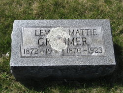 "Lemuel ""Lemma"" Grammer"