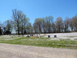 Bayou Meto Cemetery African American