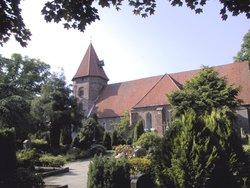 Achim Kirchfriedhof