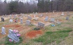 New Ridgeway United Methodist Church Cemetery