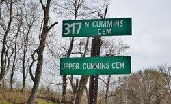 Upper Cummings Cemetery