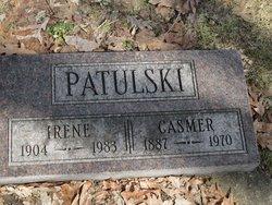 Casmer Patulski