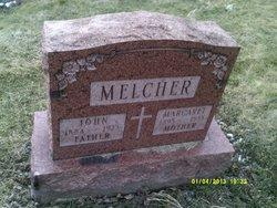John Melcher
