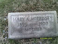Mary A Morrissey