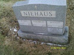 August Niehaus
