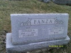 Antoinette O Panza