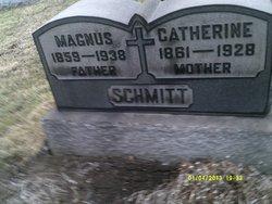 Magnus Schmitt