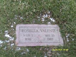 Rosella Valenti