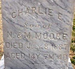 Charlie E. Moore