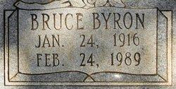 Bruce Byron Prior