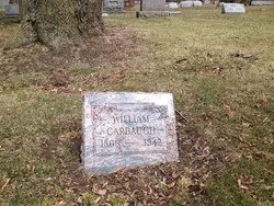 William Foster Carbaugh