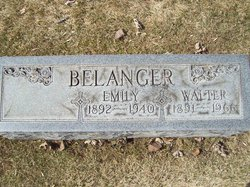 Walter Leo Belanger