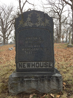 Frank C. Newhouse