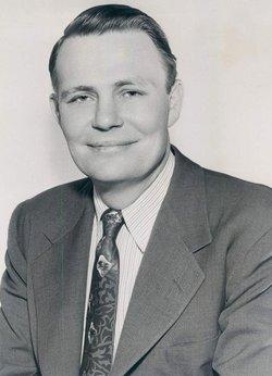 "Raymond Klein ""Buddy"" Parker"