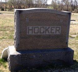 Irvin T Hocker